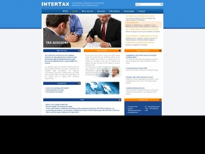 Intertax - payroll services in Poland